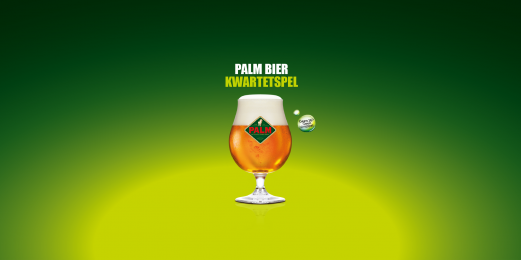 Palm kwartetspel